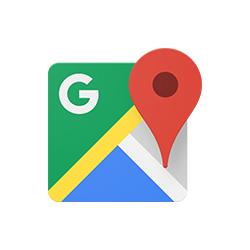 Google Maps Point